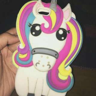 Case Unicorn Iph6