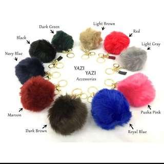 Fur ball (minimum of 6 pcs)
