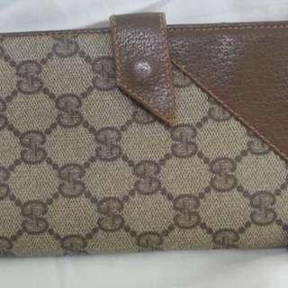 Gucci Vintage Authentic Original