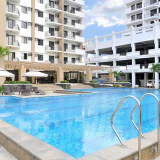 3 Bedroom Condo Unit Cypress Towers along C5 near SM Aura and BGC