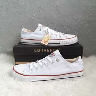 Converse Shoes Men (white)