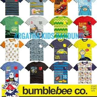 Kaos Anak 2-10 Tahun