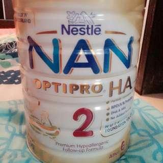 Nan OptiPro HA 2