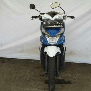 Honda Beat Esp Fi Cw