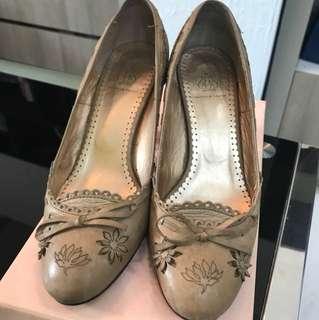 Rebecca tayior高跟鞋