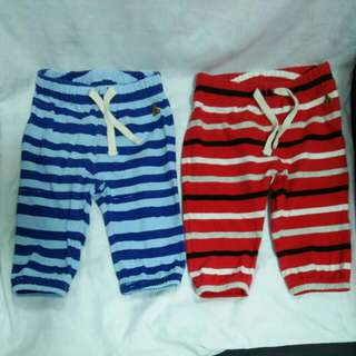 Gap baby boy trousers