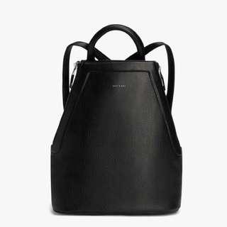 Matt and Nat Chanda Backpack in Black