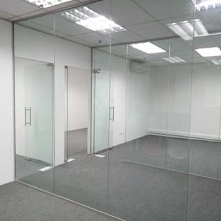 Office at Eunos Technolink - Brand New!