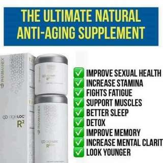 INSTOCK!! Anti ageing & ENERGY BOOSTER!
