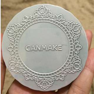 Canmake Marshmallow Loose Powder