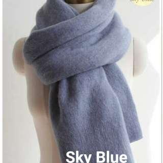 頸巾 (韓國製造)