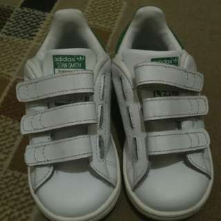 Adidas Stan Smith for Baby/Toddler