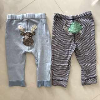 Baby Pants (George & Carters)