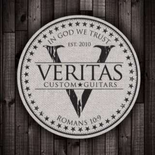 Veritas Guitars Custom Build