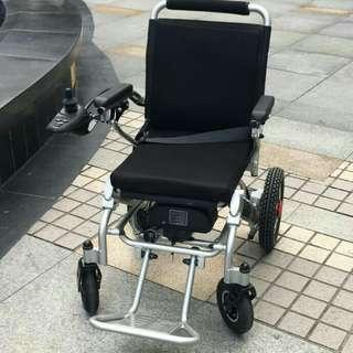 電動輪椅租用$900起/月