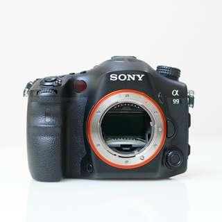 Sony a99 Camera Body