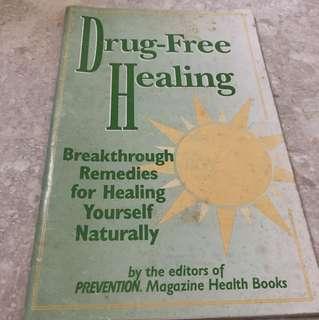 Drug - free healing