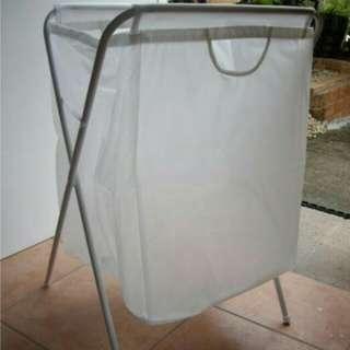 Keranjang Cucian / Laundry Bag / Tempat Baju Kotor