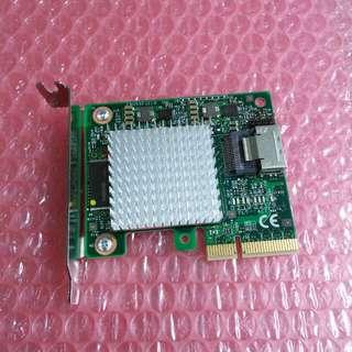 IBM/Lenovo ServeRAID H1110 SAS/SATA controller #81Y4494