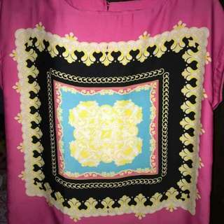 Blouse 500 each