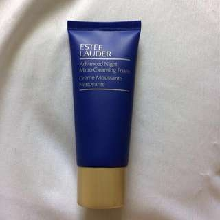 Estée Lauder Advanced Micro Cleansing Foam