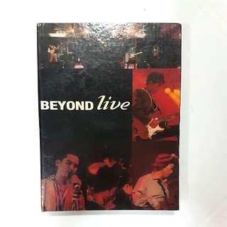 CD - Beyond Live