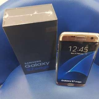 Samsung S7 Edge Bisa Cicilan Proses Cepat