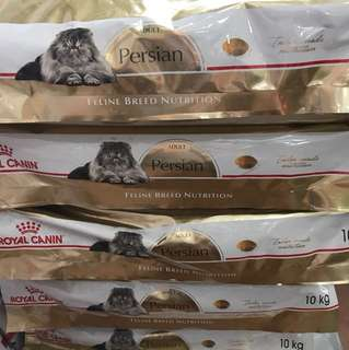 Royal Canin adult persian 10kg