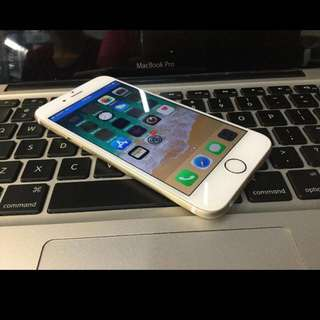 iPhone 6 (Smartlocked)