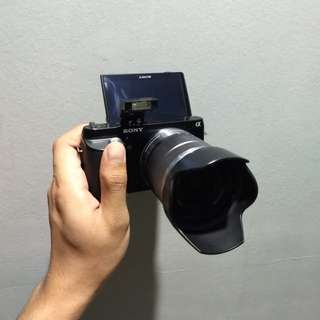 For Sale: Sony NEX F3