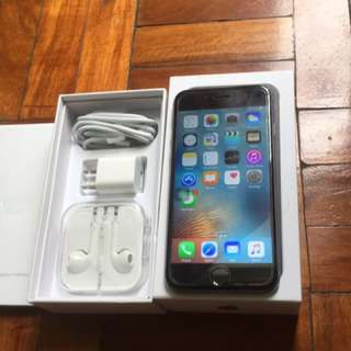 IPHONE 6s 64gb Space grey gpp lte openline