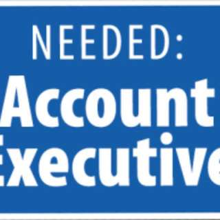 Account Executives (Direct Sales)