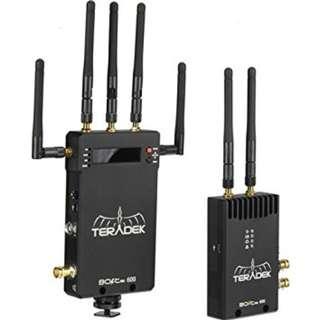Teradek Bolt Wireless Video Transmission Systems