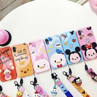 Disney Case (Iphone Only)