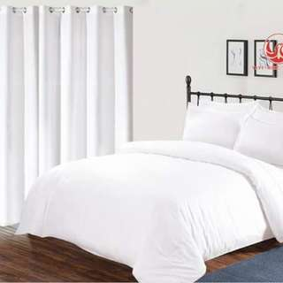 8 IN 1 US COTTON COMFORTER