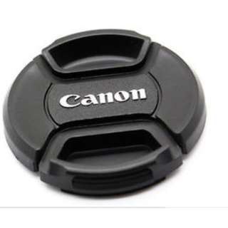 Canon 82mm lens cap (Free anti-loss strap)