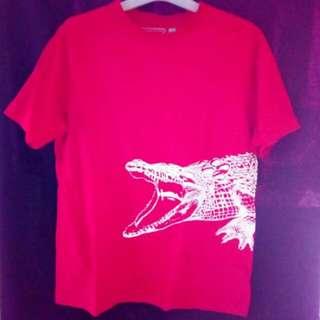 T. Shirt Sarawak Bujang Senang