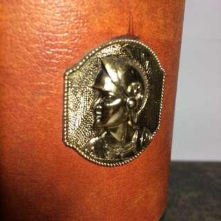Roman Centurion Longinus Grail