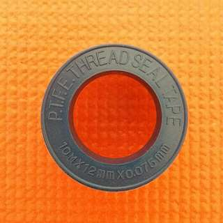 PTFE Thread Seal Tape to 10m free normal posting