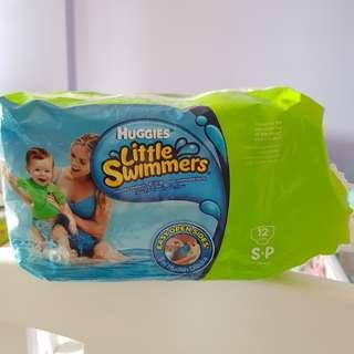 Huggies Little Swimmers (2pcs)