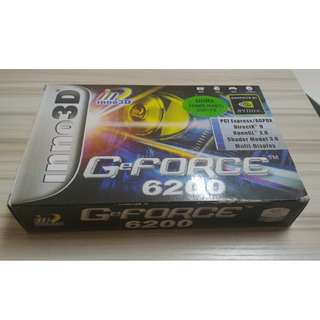 AGP Graphic Card