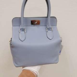 Hermes toolbox 20 blueline