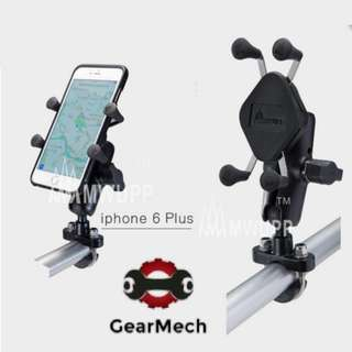 MWUPP/SMNU X-Grip Phone Holder