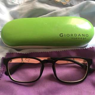 GIORDANO EYE GLASSES