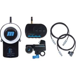 Redrock Micro Wireless Follow Focus