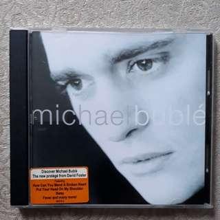 Music CD Michael Buble