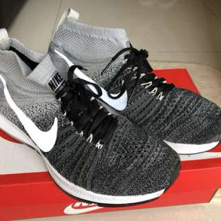 Nike uk6 90%new 偏細小小