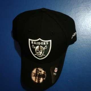 New era cap Oakland raiders NFL the league 9forty adjustable