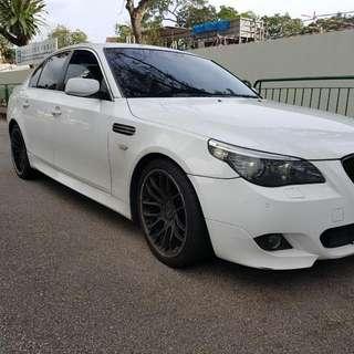 BMW 523 2.5A