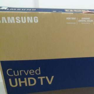 Samsung Smart TV - FREE DELIVERY